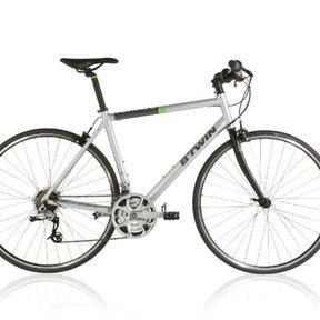 Vélo de ville pas cher B'Twin