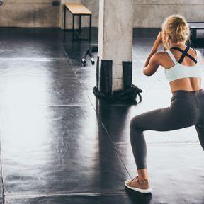 Je veux muscler mes jambes ou mes fessiers, quels exercices privilégier ?