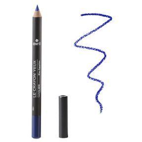 Dessiner son regard avec le crayon à yeux d'Avril
