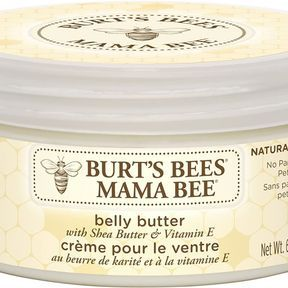 Beurre nourrissant spécial grossesse, Burt's Bees