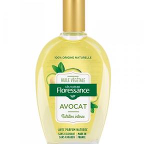 Floressance, huile d'avocat, Léa Nature