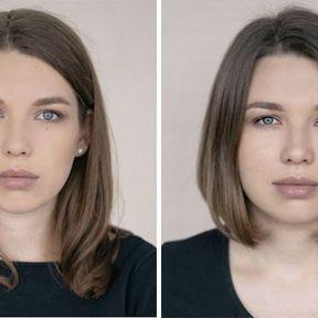 """""""Devenir mère""""- 33 femmes photographiées avant et après la naissance de leur enfant #2"""