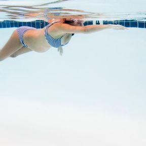 Cibler les sports recommandés pour la grossesse