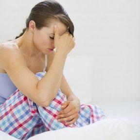 """Oubliez les """"symptômes"""" de la grossesse"""