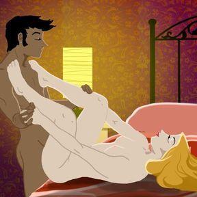 Shiva et la gazelle pour tomber enceinte