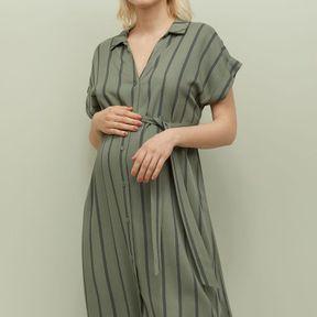 Robe chemise - H&M
