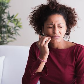 L'inflammation des gencives