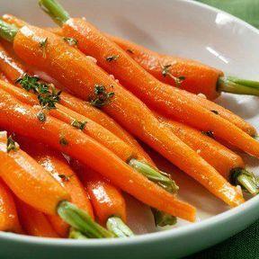 Les carottes