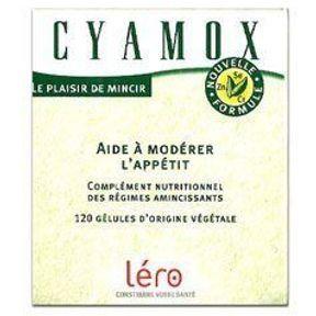 LERO: Cyamox (2013)