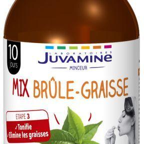 Mix brûle-graisse, Juvamine- Nouveauté 2019