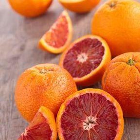 L'orange sanguine