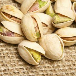 Les pistaches