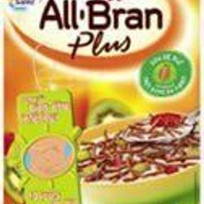 Kellogg's All bran Plus