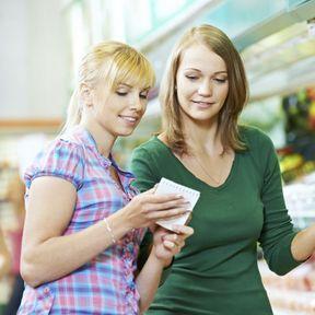 Ne pas céder aux foires et aux lots dans les supermarchés