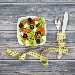 Les régimes drastiques sont les plus efficaces pour maigrir