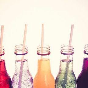 Pour perdre du poids, il vaut mieux choisir des sodas lights