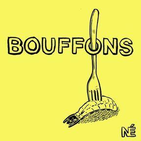 """""""Bouffons"""" pour décortiquer la cuisine"""