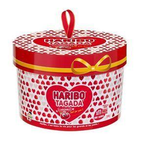 La boîte Tagada, Haribo