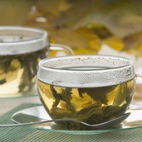 Anti-cellulite : le thé vert