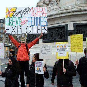 France : l'égalité salariale femme/hommes au travail, toujours en question