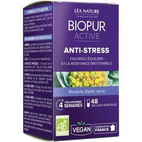 Cure anti-stress, Biopur