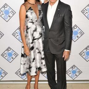 Bruce Willis et Emma Heming (24 ans d'écart)