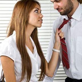 Évitez les gestes intimes sur votre lieu de travail