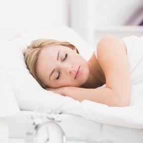 Un sommeil de qualité