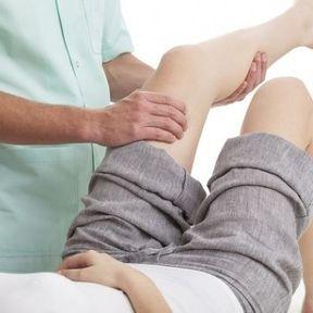 Deux cas particuliers : les hanches et les genoux