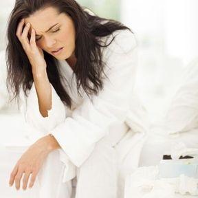 Une dépression ou un état d'anxiété