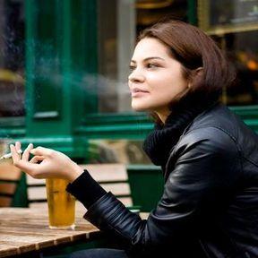 Fumer et prendre une contraception hormonale