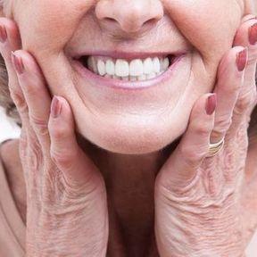 Vérifiez vos prothèses dentaires