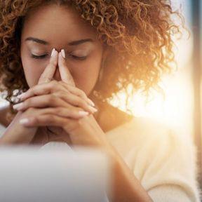 Le stress peut provoquer l'apparition d'un cancer : faux
