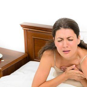 L'arythmie cardiaque