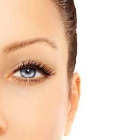 Tumeurs bénignes de l'œil