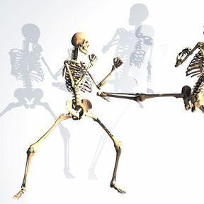 Tumeurs bénignes des os et du cartilage
