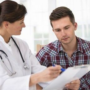 Problèmes de prostate et troubles érectiles