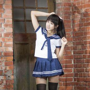 La petite culotte japonaise