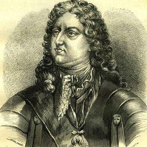 En 1715, Philippe d'Orléans… débauche et « petits soupers »