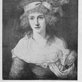 En 1791, L'Amazone écarlate, maîtresse révolutionnaire