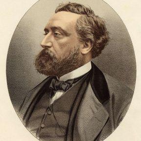 En 1869, Léonie Léon… séduite par Léon Gambetta