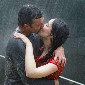 Un baiser avec tout le corps