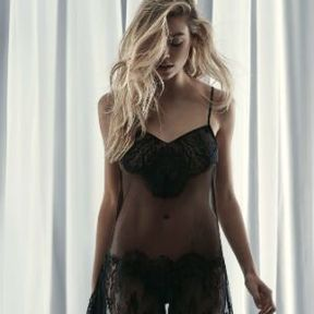 Nuisette Collection automne-hiver 2016-2017, New Look
