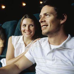 Une séance de cinéma... avant le générique de fin