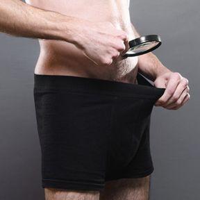 La taille du pénis préoccupe plus les hommes que les femmes