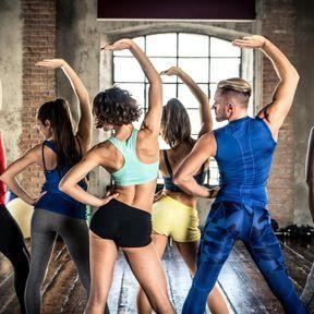 La danse : source de jouissance