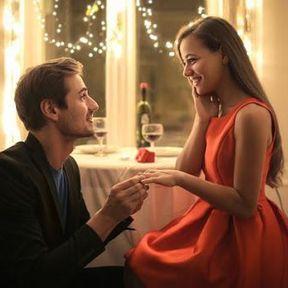 Epouse-moi ma Valentine !