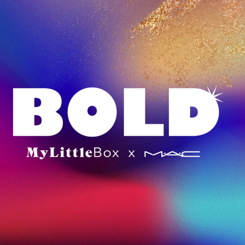 Devenez ambassadrice My Little Box x MAC Cosmetics