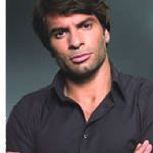 Christophe Dominici nouveau visage d'Head & Shoulders