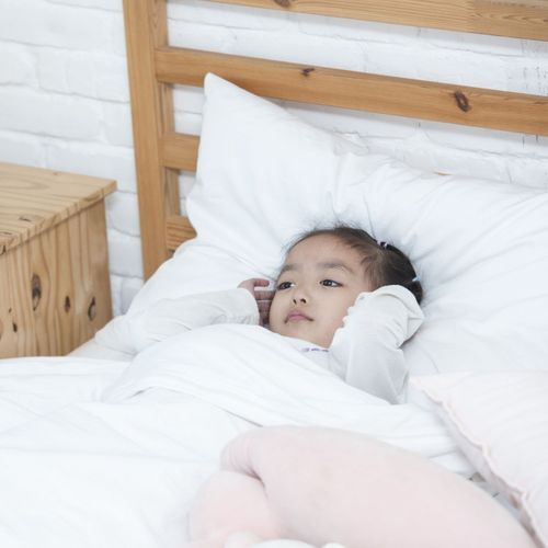 """""""Agir tôt"""", une campagne pour détecter l'autisme avant 6 ans"""